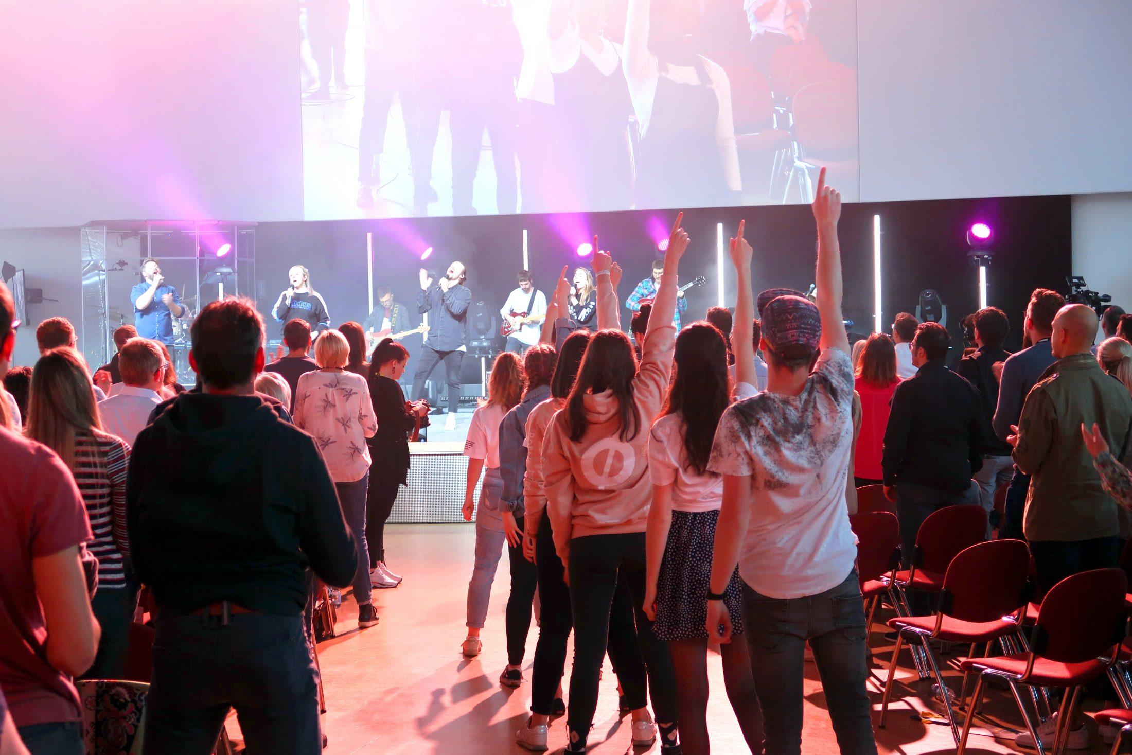 UND!  –  K5 Konferenz in Stuttgart