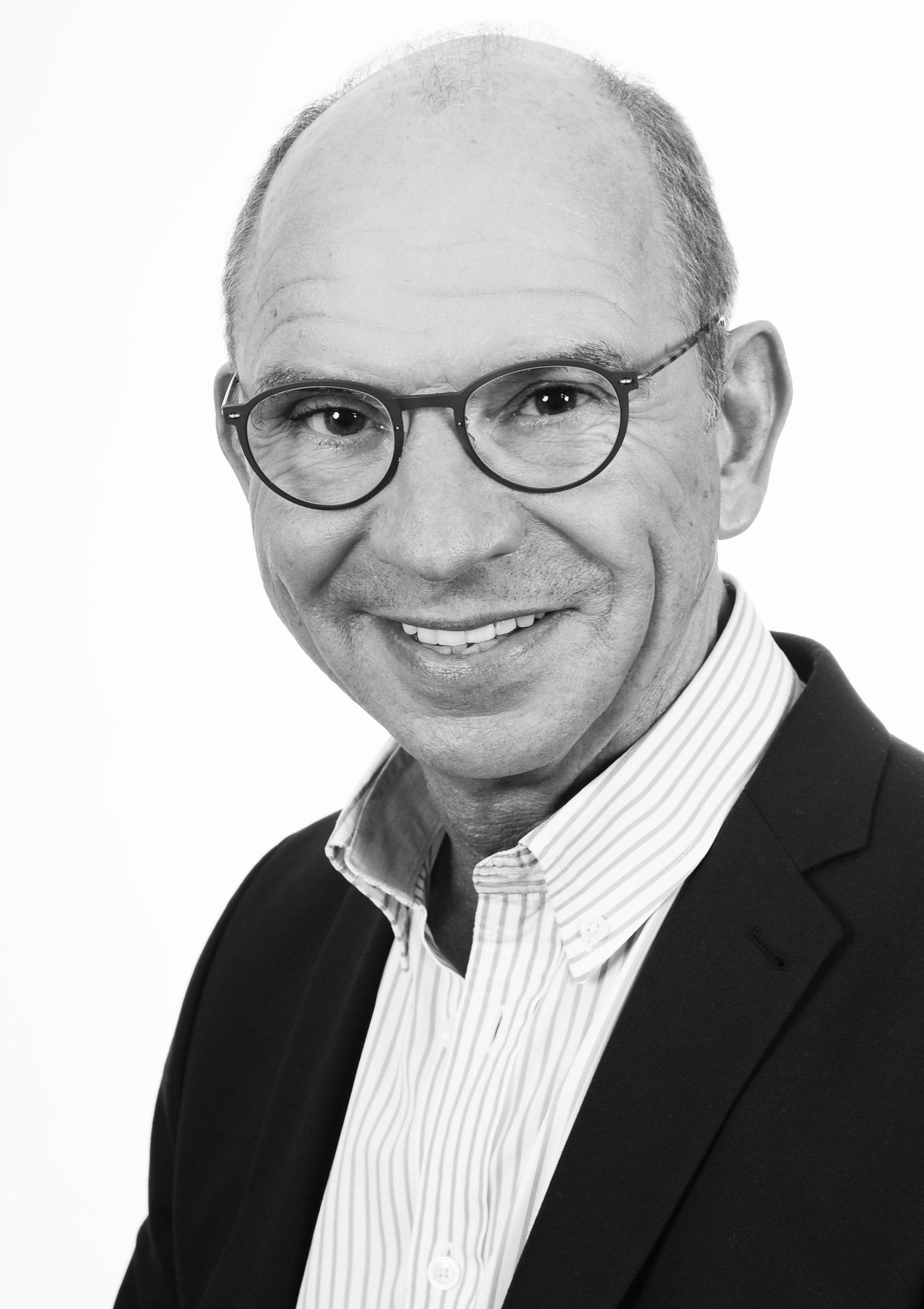 Interview mit Heinrich Christian Rust zur Dynmais Konferenz im März